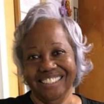 Nettie Bell Watkins