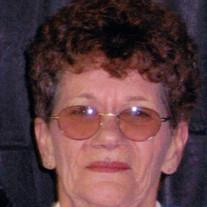 Thelma J Long