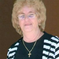 Lois M. Garrison