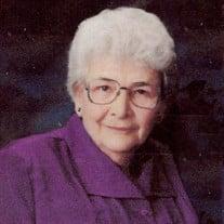Betty Jean Heath