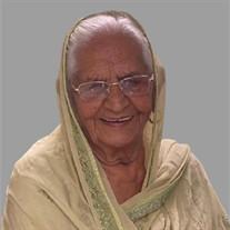 Parkash Kaur