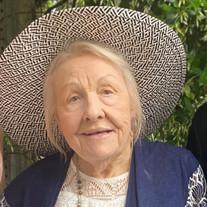 Annette Lashley