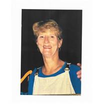 Barbara Jean Benson