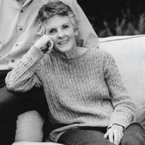 Nancy Marie Deen