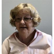 Linda Gail Morningstar
