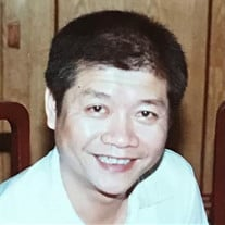 Philip Yao-Tsung Yang