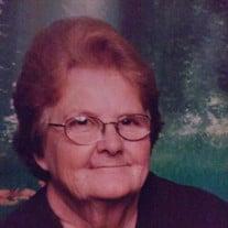 Brenda Joyce Hewett