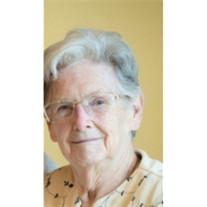 Dorothy Doretta Sinsmeister
