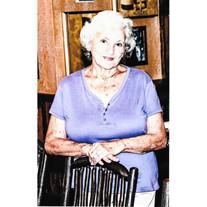 Lillian Taub