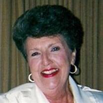 Mrs. Connie Gayle Jones