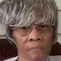 Mrs. Maxine Morris Willis
