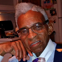 Mr. Willie C. Younger