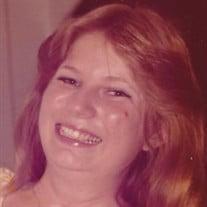 """Deborah """"Debbie"""" Lynn Lewis"""