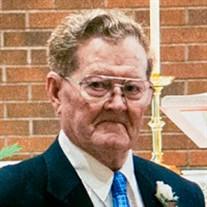 Gerald Martin Olsen