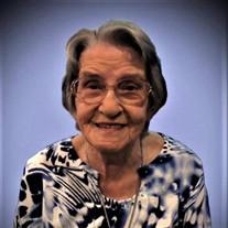 Mabel Hardin