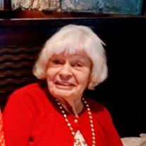 Joan Marie Mackas