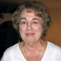 Nancy Rose Kotora