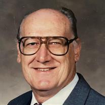 Raymond W. Whener