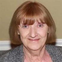 Margaret Anne Tammany