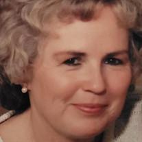 Barbara Jane Malone