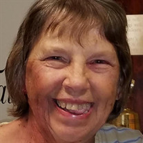 Ellen B. Dorman