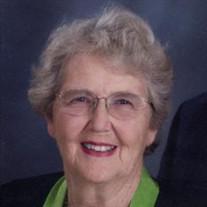 Nancy Ann Lynch Beatty