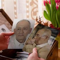 Guillermo A. Salcedo