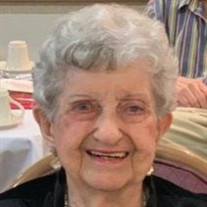 Dorothy Ann Enz