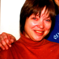 Catherine M. Tremper