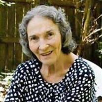 Rebecca Anderson Galvan