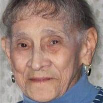 Julia Godreau Santiago