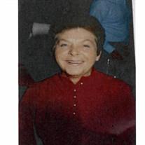 Naomi M. Burkard