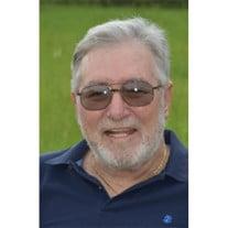 John Steve Seymour Jr.