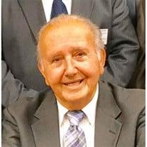 Antonio Garcia Cavazos