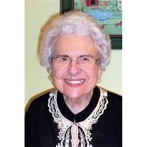 Lois Ward Ferguson