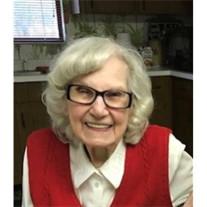 Phyllis Ann Maday
