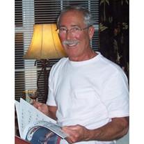 Gerald (Jerry) Bissonette