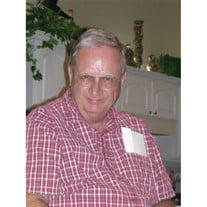 Paul Frederick Roberts