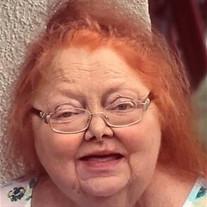 Lois Ann Swann Fain