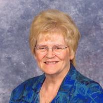 Mrs. Arlene L. VanHorn