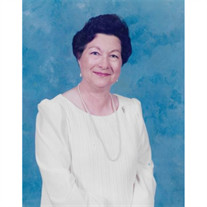 Edna Louise Van Bezey