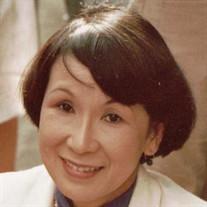 Hiroko Furukawa Tolbert O'Connor