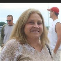 Peggy Sue Buck