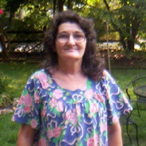 Jane Madeline Carol Hucks Deaton
