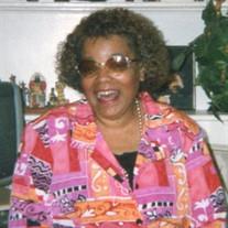 Alice Ruth Horton