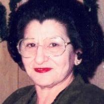 Maria E. Trevino