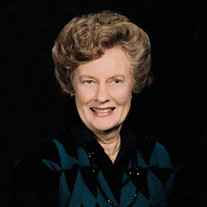 June Elaine Wurtz