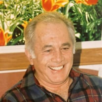 Ronald Whitehead