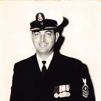 Billy F. Walden