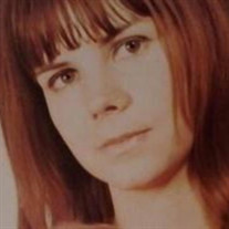 Barbara June Stultz